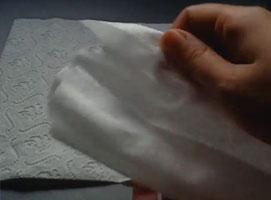 Jak zrobić maseczkę nawilżającą z materiału