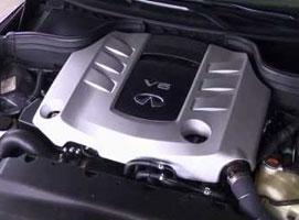 Jak kupić używany samochód #4 - Silnik