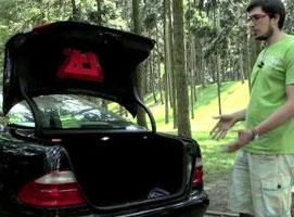 Jak kupić używany samochód #5 - wnętrze