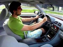 Jak kupić używany samochód #6 - jazda próbna