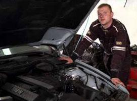 Jak kupić używany samochód #8 - instalacja gazowa