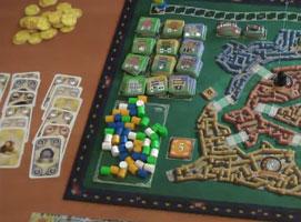 Jak zdobyć wpływy w Wenecji w grze Rialto