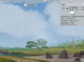 Jak zainstalować prognozę pogody YoWindow 3.0