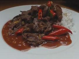 Jak zrobić wołowinę po mongolsku