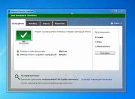 Jakiego wybrać antywirusa - miejsce III - Microsoft Security