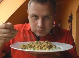 Jak zrobić ryż po kantońsku