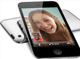 Jak przerobić iPod Touch 4 generacji w iPhone (Peel T288)