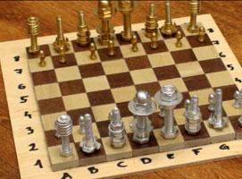 Jak zrobić szachy