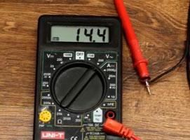 Jak zrobić zasilacz prądu przemiennego