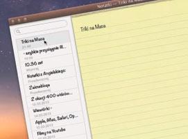 Jak ułatwić sobie korzystanie z Mac'a - triki i wskazówki