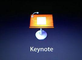 Jak korzystać z Keynote - pokaz i recenzja