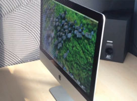 Apple iMac (model z 2012) - Recenzja