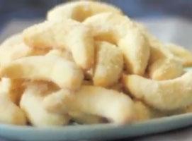 Jak zrobić ciasteczka maślano-waniliowe