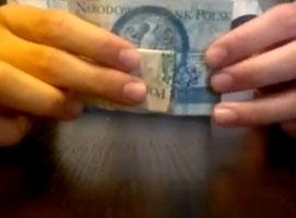 Jak wykonać sztuczkę z pomnażaniem pieniędzy