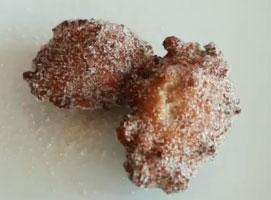 Jak zrobić pączki cynamonowe