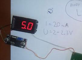 Jak zostać elektronikiem #4 - Diody LED