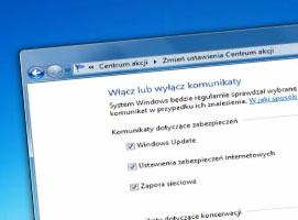 Jak wyłączyć automatyczne rozwiązywanie problemów w Win7