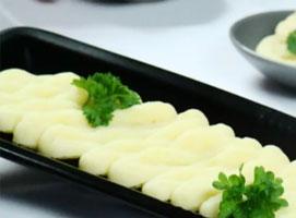 Jak zrobić puree ziemniaczane