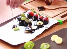 Jak schudnąć jedząc czekoladę