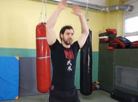 Jak zrobić ciężki i dynamiczny trening na całe ciało