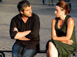 Jak pozbyć się drętwej ciszy w trakcie rozmowy z dziewczyną
