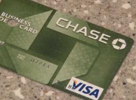 Jak powstrzymać złodziei kart kredytowych