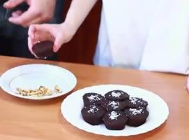 Jak zrobić dietetyczne babeczki czekoladowe