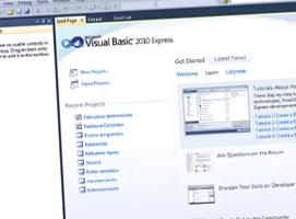Jak programować w Visual Basic #1