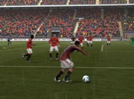 Jak wykonać trik Rabona i Fake Rabona w Fifa 13 na Xbox 360