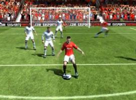 Jak zrobić przewrotkę w Fifa 13 na Xbox 360