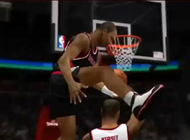 Jak grać w NBA 2k13