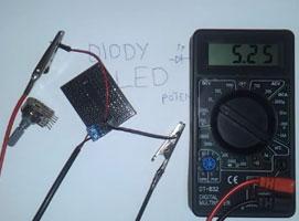 Jak zostać elektronikiem #5 - Diody LED cz.2 i potencjometry