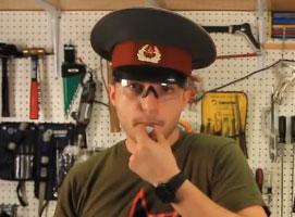 Jak zrobić gwizdek z puszki