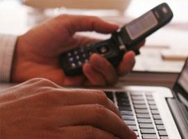 Jak wykorzystać telefon jako modem