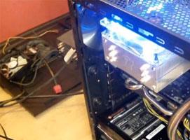 Jak zamontować zasilacz Thermaltake Smart Series 530W