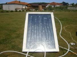 Jak zrobić tani kolektor słoneczny własnej roboty