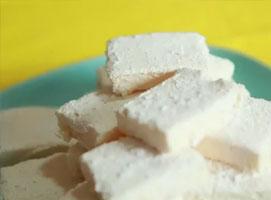 Jak zrobić domowe pianki marshmallow