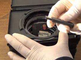 Jak zrobić skrytkę z pudełek DVD