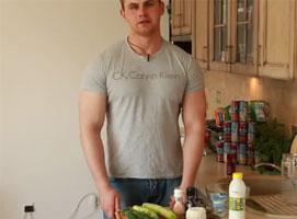 Jak zrobić chłodnik ogórkowy