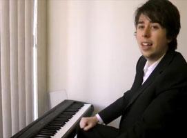 Jak grać na pianinie bez ... znajomości gry na pianinie
