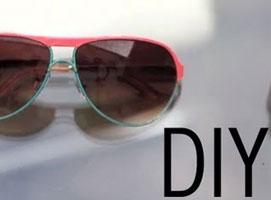 Jak zmienić swoje stare okulary