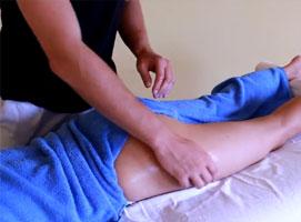 Jak zrobić masaż pośladków