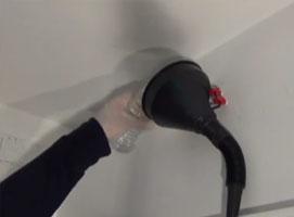 Jak zrobić pułapkę na drzwiach