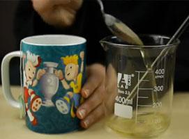 Jak zrobić tonik do twarzy z zielnej herbaty