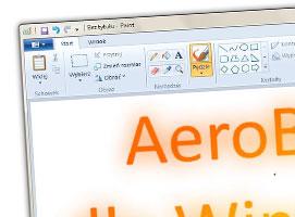 Jak korzystać z AeroBlend na Windows 7