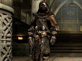 Jak zrobić najlepszą zbroję dla maga w Skyrim