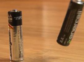 Jak sprawdzić czy bateria jest rozładowana
