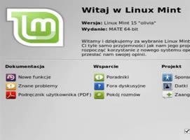 Jak zmienić domyślne środowisko graficzne w Linux Mint