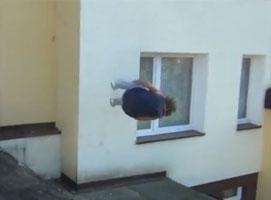Jak wykonać Wall Invert Side