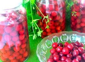 Jak zrobić kompot z wiśni